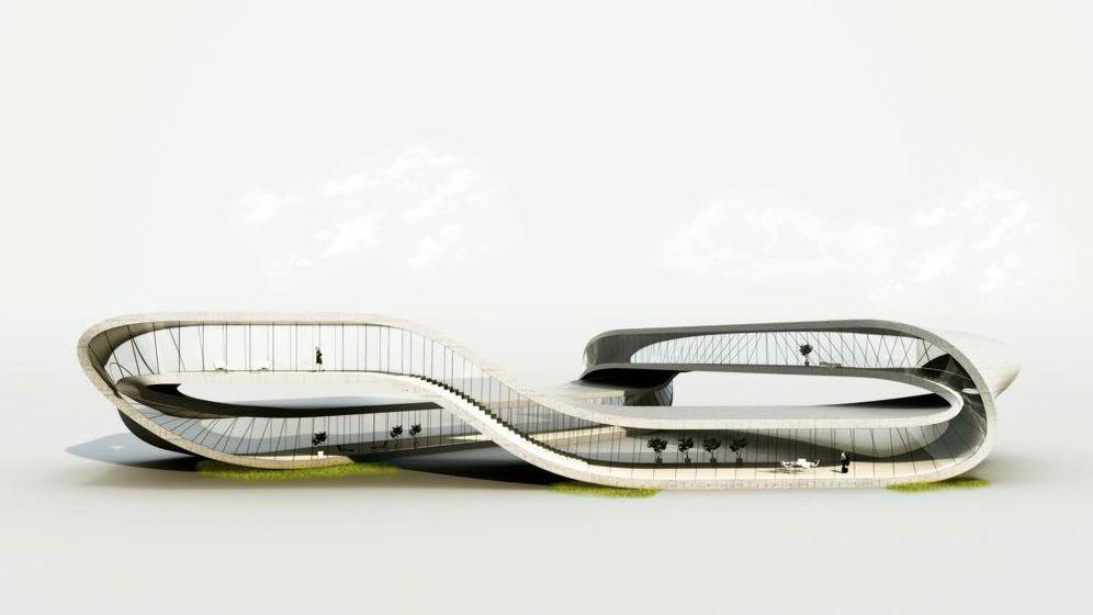 Universe Architecture: Das Haus aus dem Drucker