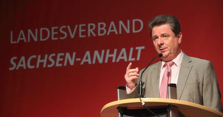 Magdeburgs SPD-Oberbürgermeister Trümper: Morddrohungen per Post