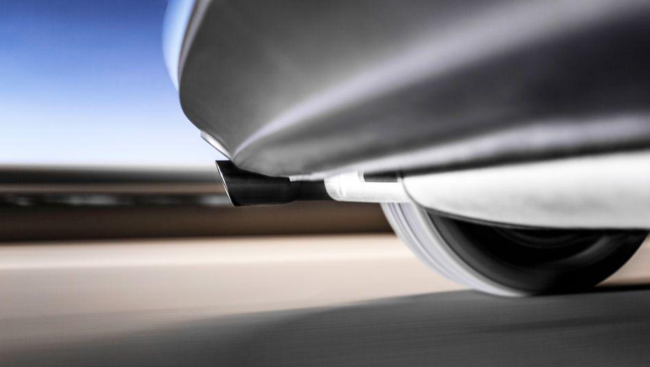 Wasserstoff ist nicht nur interessant für den Verkehr, er könnte auch als Langzeitspeicher für Solar- und Windenergie dienen