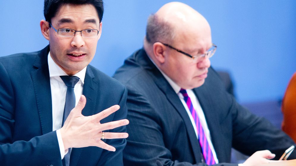 Reform des EU-Emissionshandels: Zoff im Kabinett
