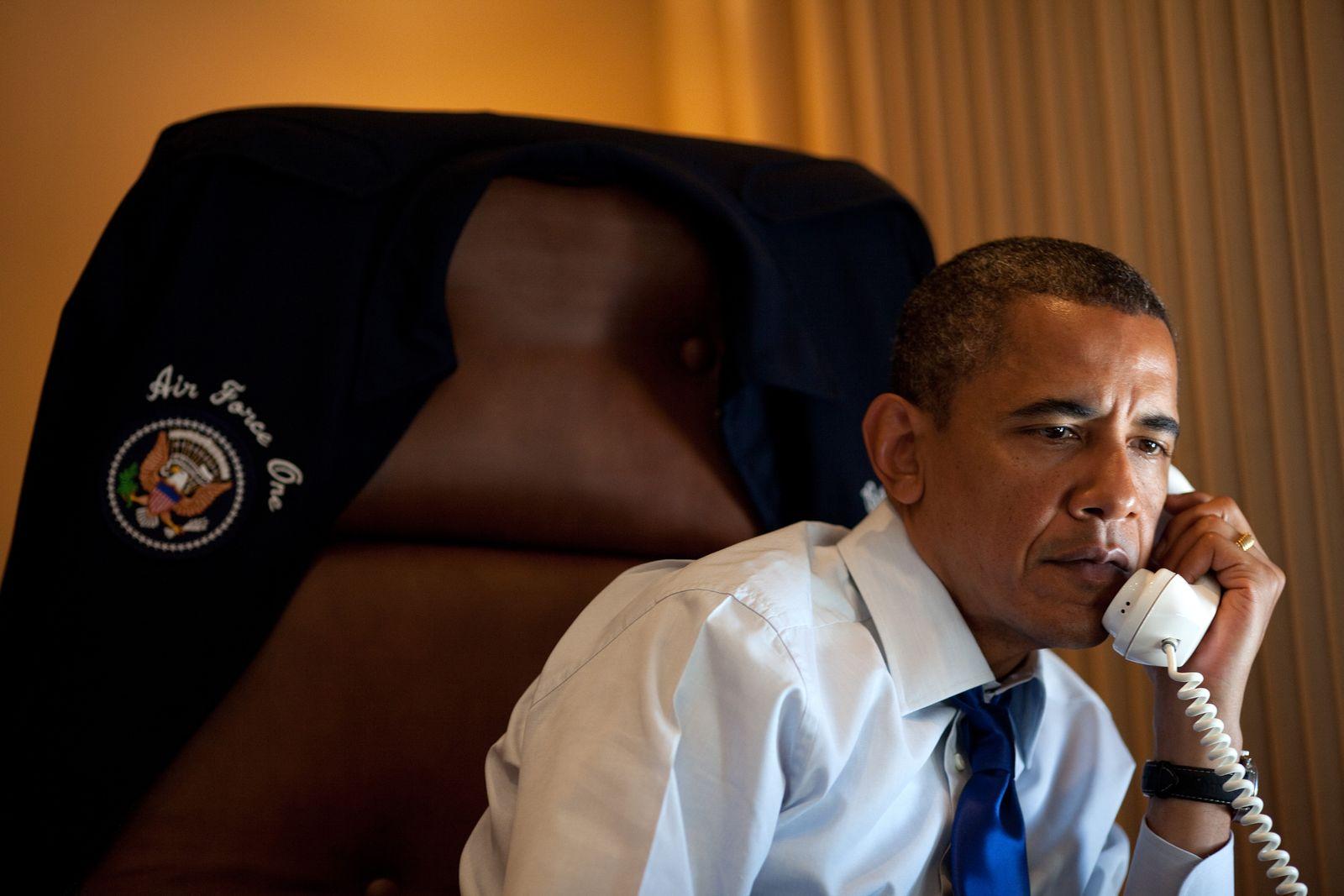 SPIEGEL TV Geschichte 24.10.15 Obamas Lehrjahre
