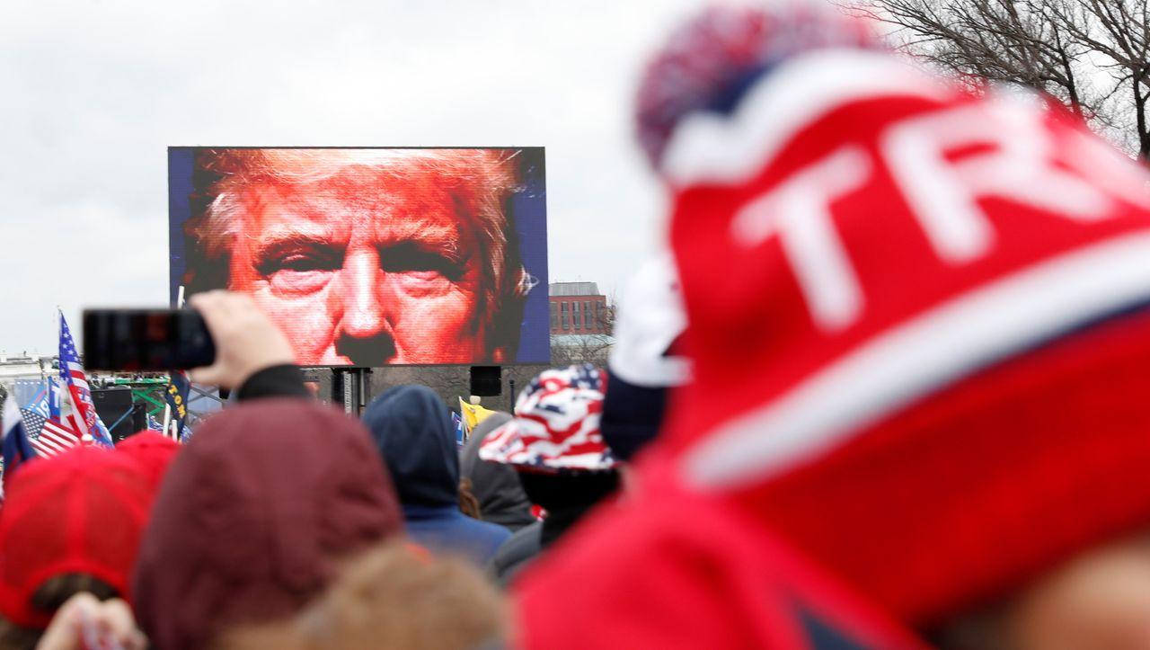 Donald Trump und soziale Medien: Der perfekte Zeitpunkt für das Ende der Extrawurst - DER SPIEGEL - Netzwelt