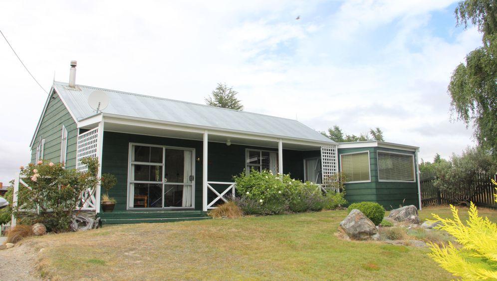 Neuseelands Ferienhäuser: Persönlich, geräumig, günstig