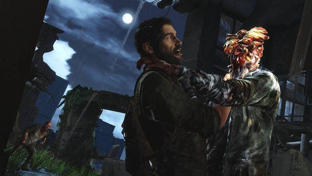 "Playstation-4-Spiel: So gut sieht ""The Last of Us: Remastered"" aus"