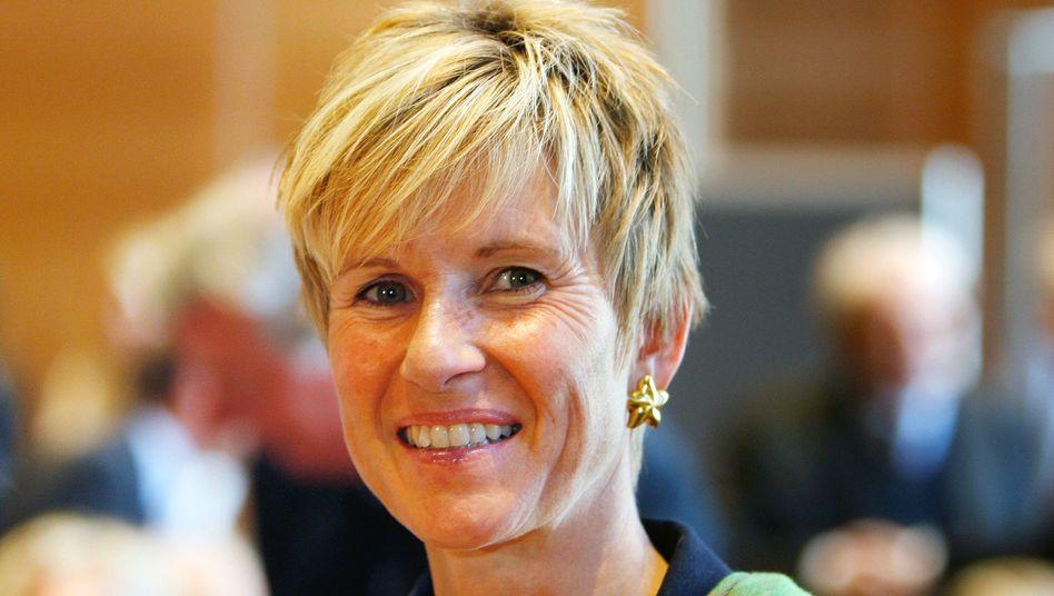 Quandt-Erbin Susanne Klatten (Archiv): Haftbefehl gegen Gigolo-Erpresser