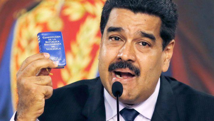 Venezuela: Keine Wahl