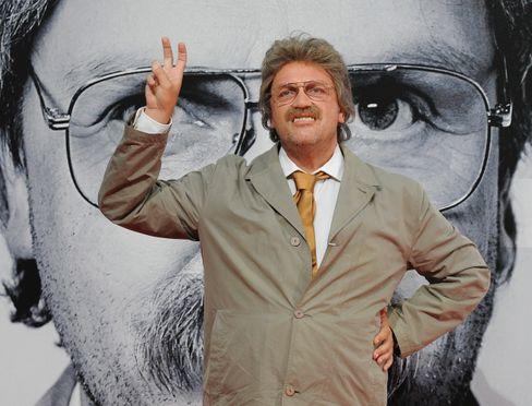 Hape Kerkeling in seiner Paraderolle als Horst Schlämmer: Hat er seine Finger im Spiel?