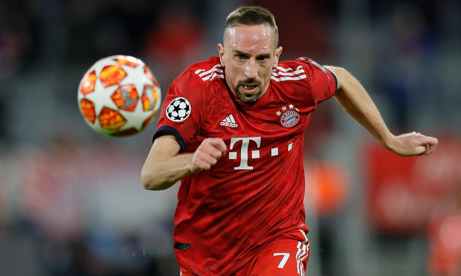 Ribery / LFC