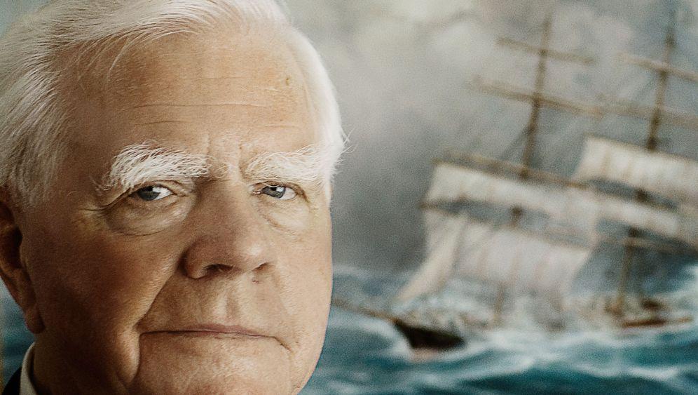 Kapitän Jürgens: Ein Leben wie ein Abenteuerroman