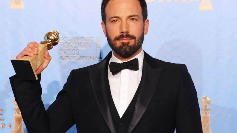 Golden Globes 2013: Alles gut, Amerika!