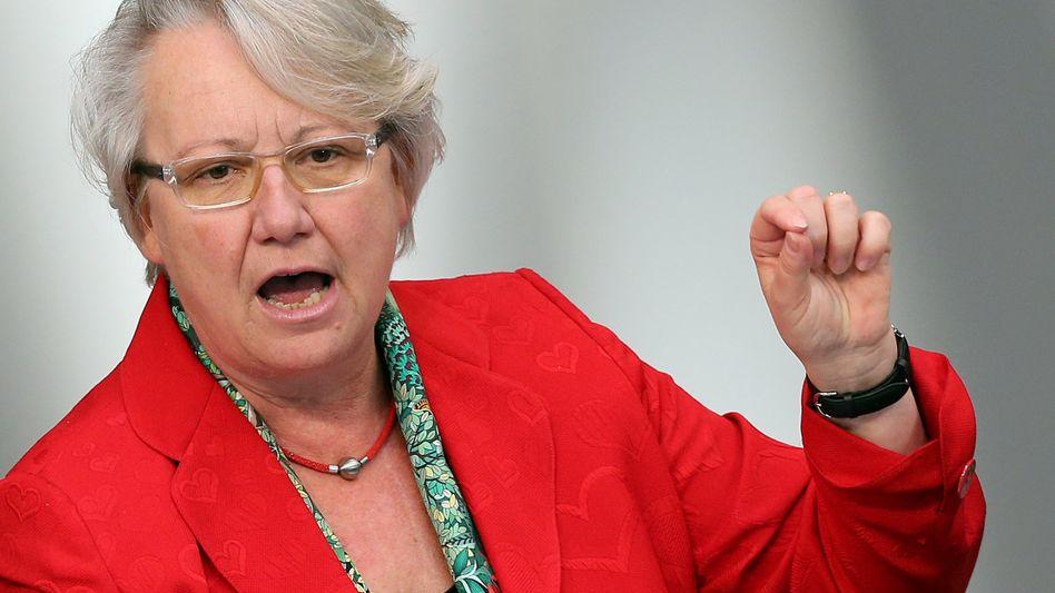 Bildungsministerin Schavan: Streit um das Ende des Kooperationsverbots