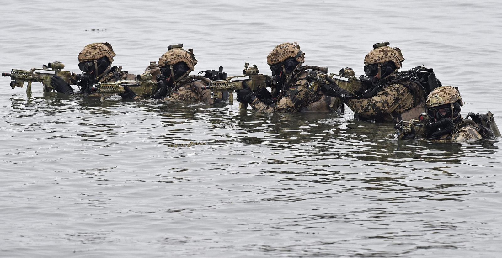 Bundeswehr/Militär