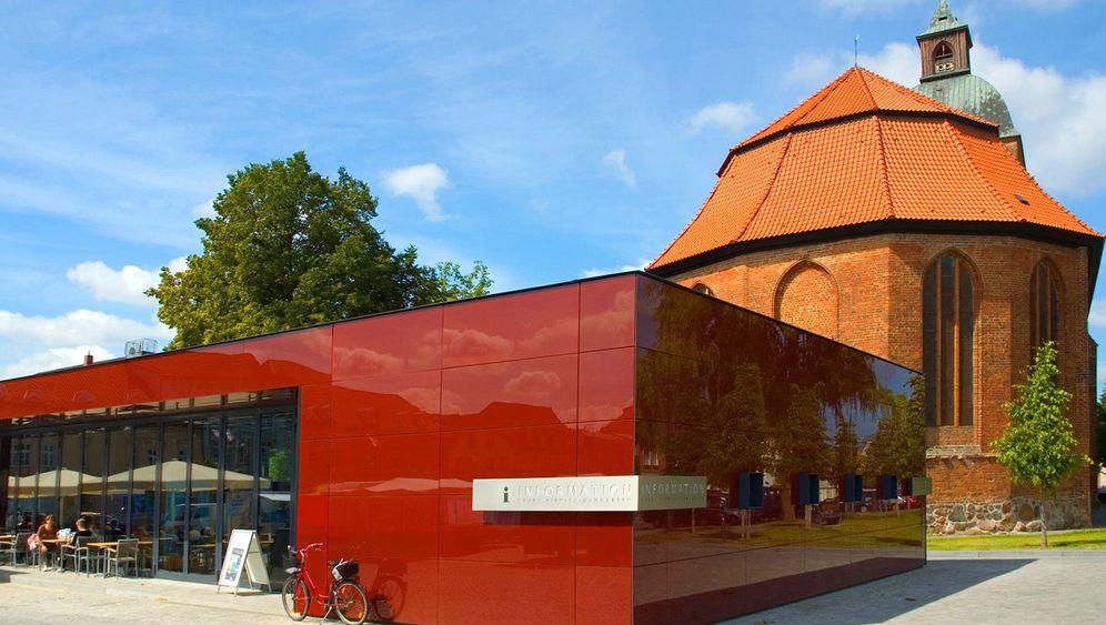 Mecklenburg-Vorpommern: Architektur an der Ostseeküste