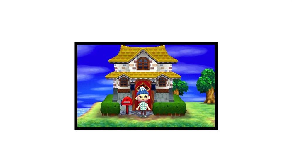 """Animal Crossing New Leaf"": Knuffige Kapitalisten"
