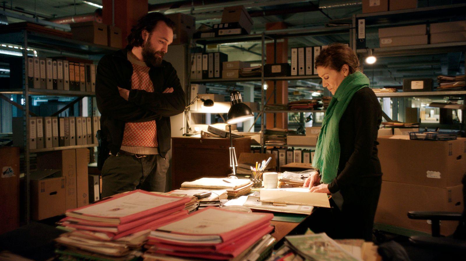 TV/ Tatort: Die Guten und die Bösen