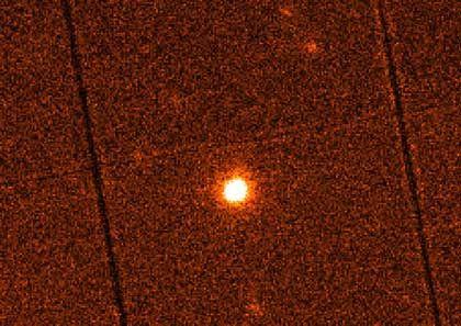 """""""XMM-Newton""""-Aufnahme von APM 08279+5255: Auffälliger Eisenanteil"""