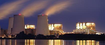 Braunkohle-Kraftwerk Jänschwalde: Viele Industrieländer haben ihren CO2-Ausstoß in den letzten Jahren noch gesteigert