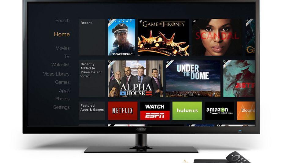 Amazon-TV-Angebot: Schneller beim Kunden