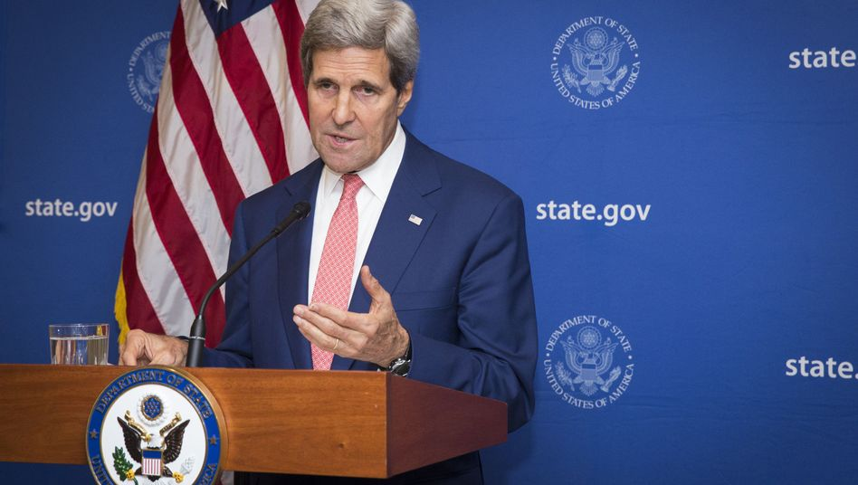 US Secretary of State John Kerry has been the victim of eavesdropping by Israeli intelligence.