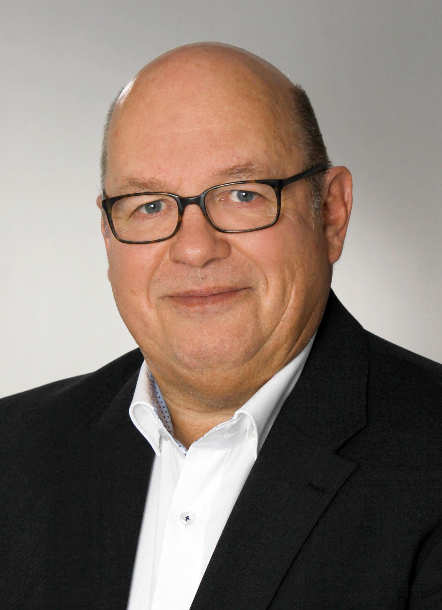 Rafael Behr