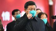 Bundesregierung wirft China Schwächung der Menschenrechte vor