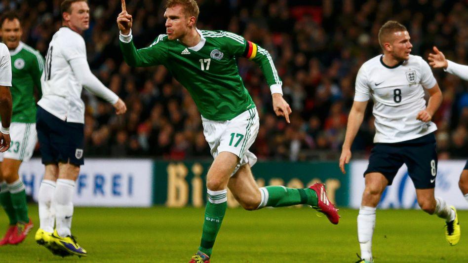 Nationalspieler Mertesacker: Neue Titelchance für DFB-Elf