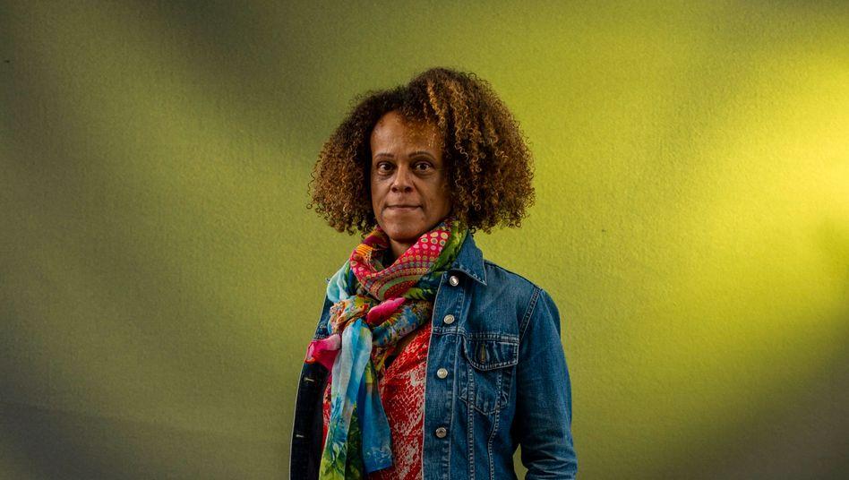 Booker-Preis-Gewinnerin Evaristo: »Ich weiß schon genau, wer ich bin, das macht mich gelassener.«