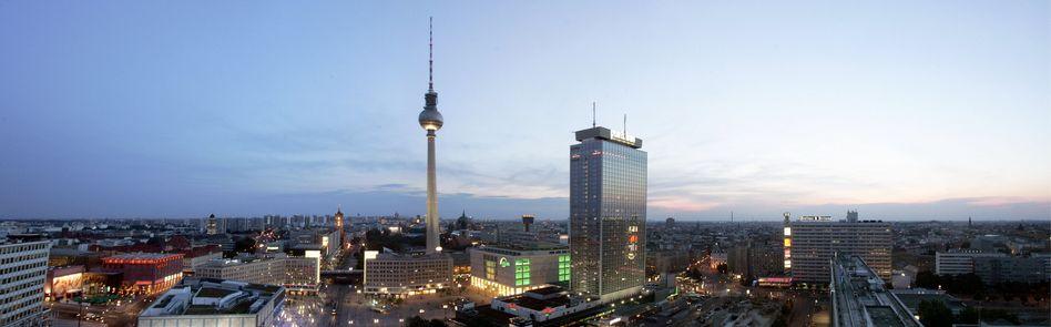 """Berlin: """"Stellen Sie sich nicht so an"""", sagen manche Makler"""