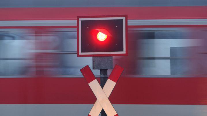 Studenten im Zug: Jeden Tag eine kleine Bildungsreise