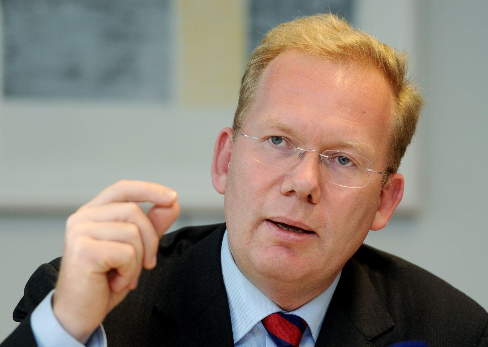 Sebastian Turner / Oberbürgermeisterwahl Stuttgart