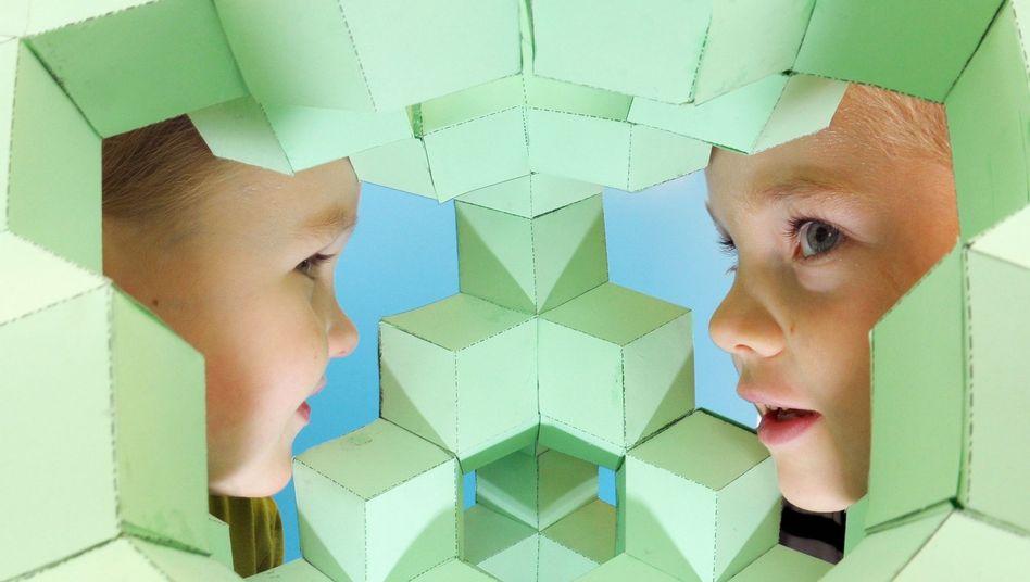 Mathematik-Anfänger (in Dresden): Genau hinschauen lohnt sich