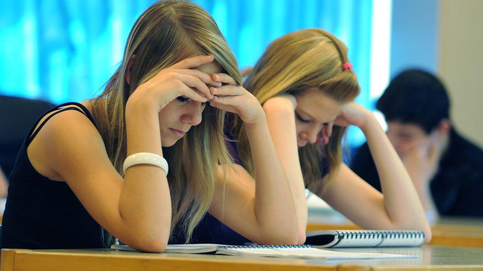 Schultest-Gewinner: Das machen die Bayern besser - und das nicht