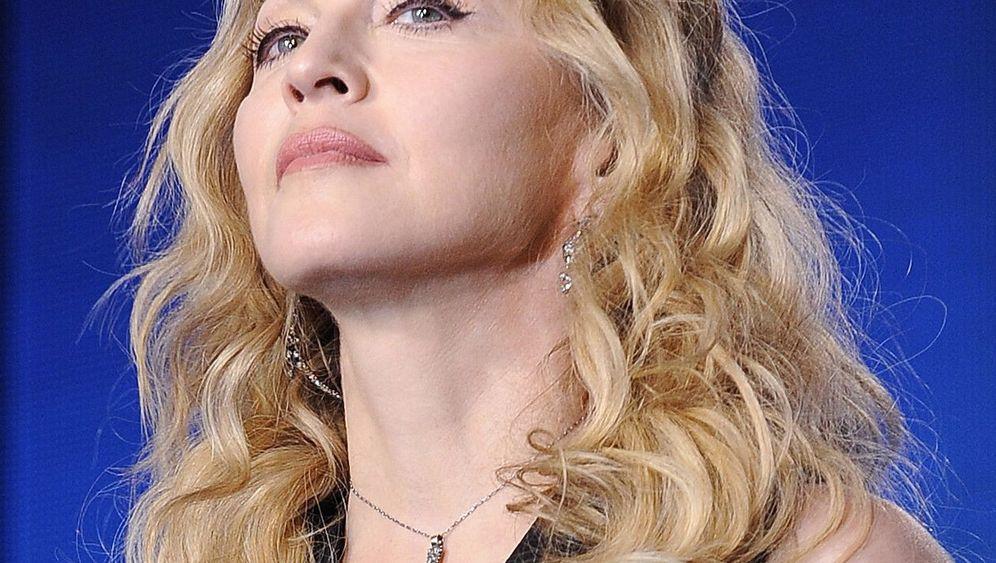 Madonnas Anfänge: Horrorjahre in New York