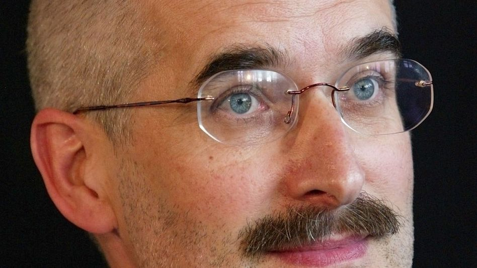 """Sergej Lochthofen (Archivbild von 2003): """"Sippenhaft wie bei den Nazis"""""""