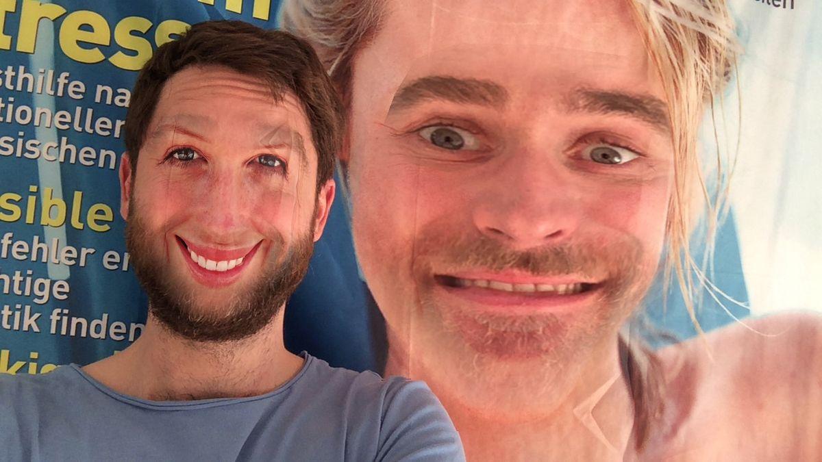 Face Swap Live