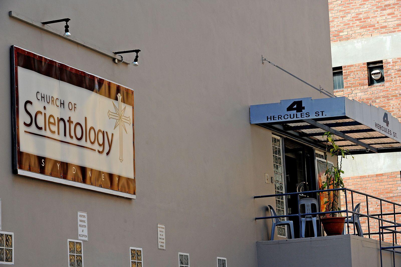 Scientology Sydney