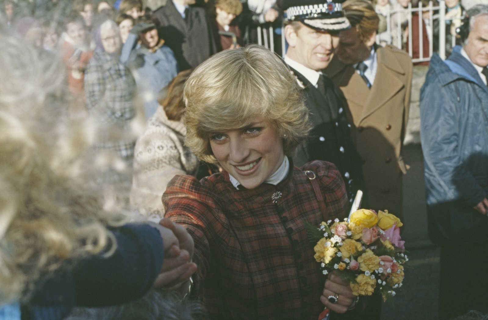 Henkersmahlzeit - Diana at Cirencester