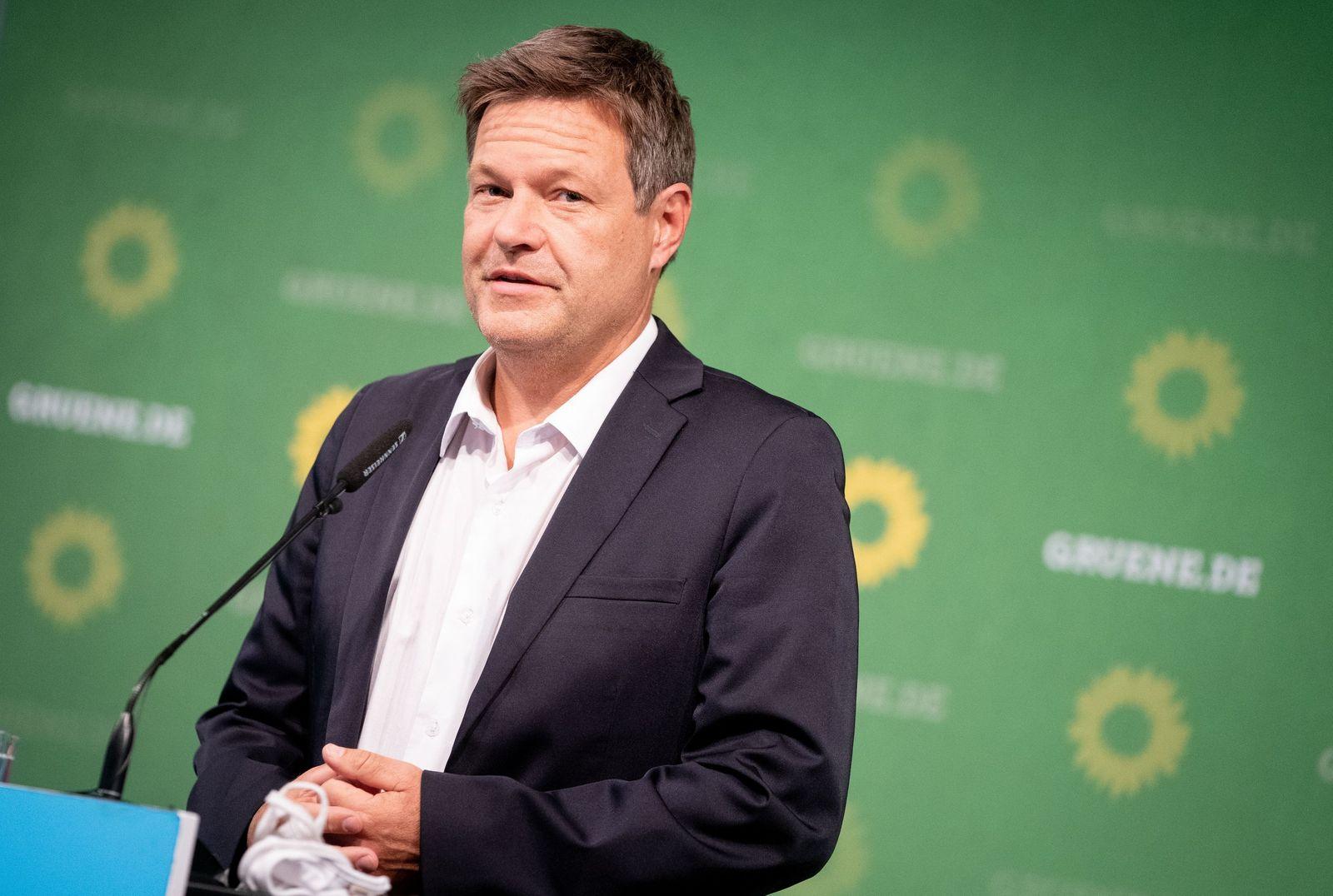 Grünen-Bundesvorstand