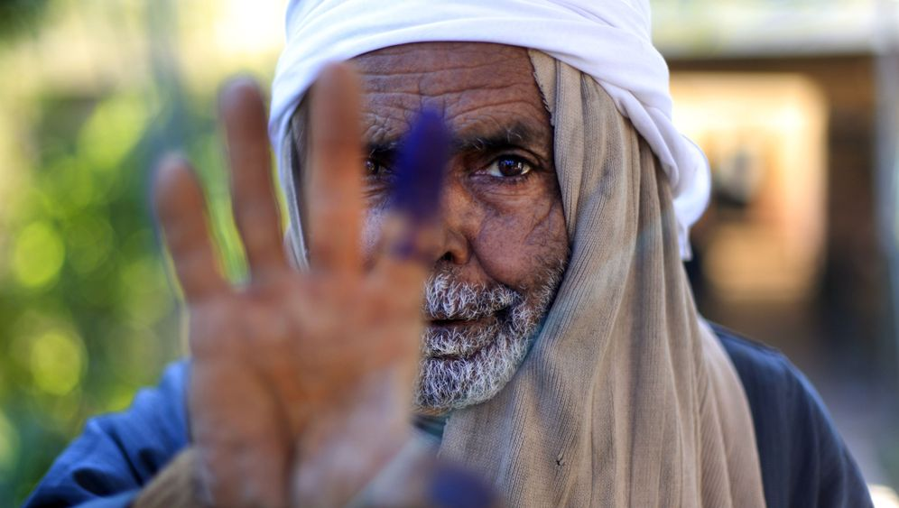 Ägypten: Umstrittenes Referendum erhält Mehrheit