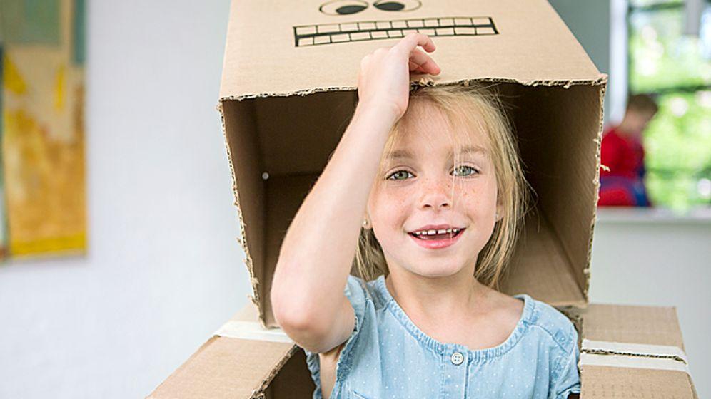 """Homeoffice mit Kind: """"Auch eine Riesenchance für Familien"""""""
