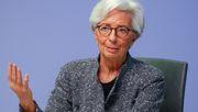 EZB belässt Zinsen auf Rekordtief
