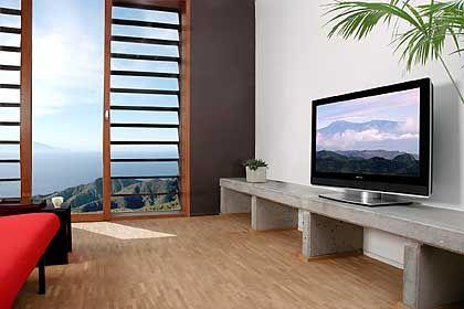 Flachbildfernseher: Starker Anstieg des Stromverbrauchs durch immer größere Bildschirme