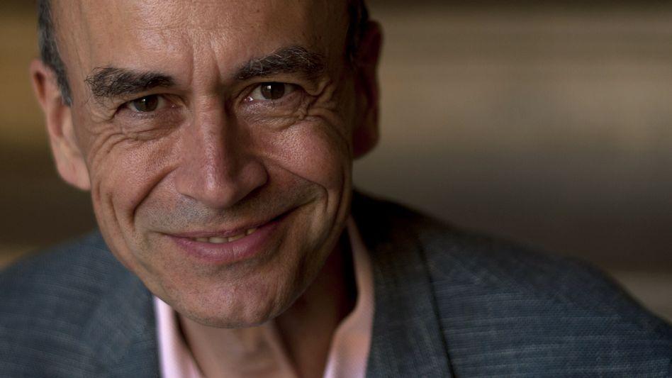 """Thomas Südhof ist der erste Fellow der Stiftung Charité in Berlin: """"Ich möchte forschen so lang ich kann"""""""