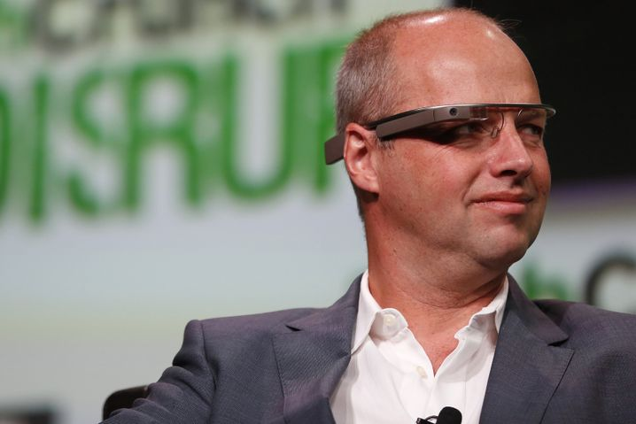 "Sebastian Thrun, co-founder and CEO of Udacity: ""The singularity is already here."""