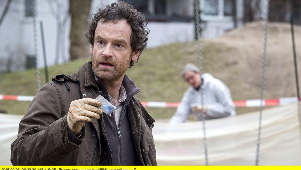 """Tatort"" mit Jörg Hartmann: Koks auf dem Kinderspielplatz"