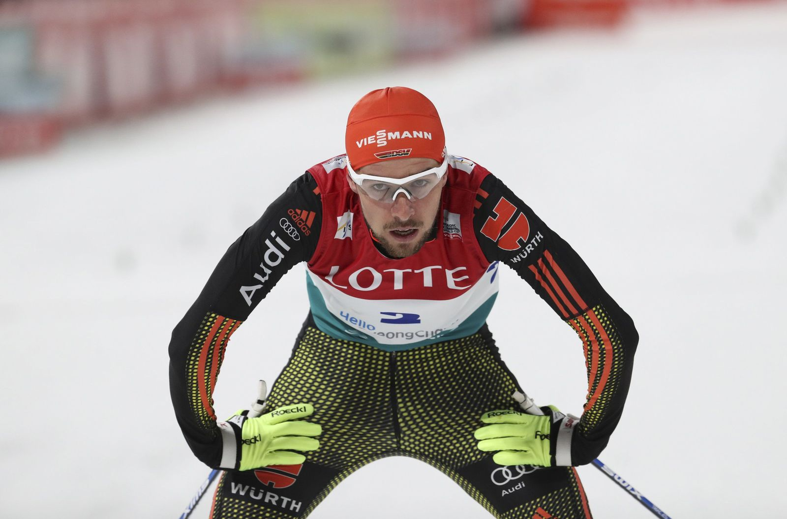 South Korea Nordic Combined World Cup