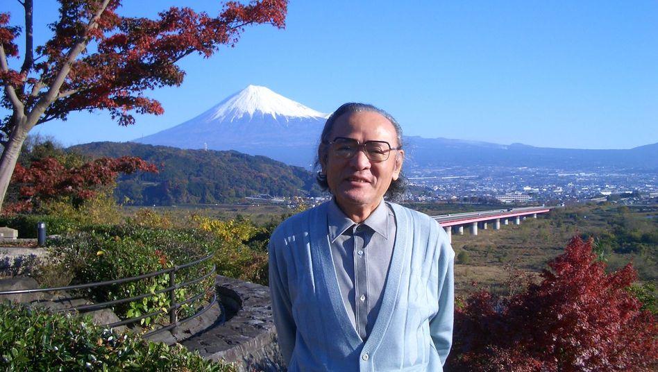 """Matashichi Oishi: """"Ich, der bislang weggelaufen ist, muss jetzt reden"""""""