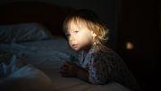 Hilfe, meine Tochter will nicht einschlafen