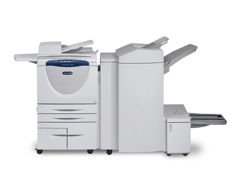 Xerox WorkCentre 5790 MFP