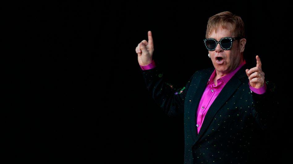 Elton John ist dabei: Livestream- und TV-Konzert wollen zahlreiche Stars Geld für die WHO sammeln